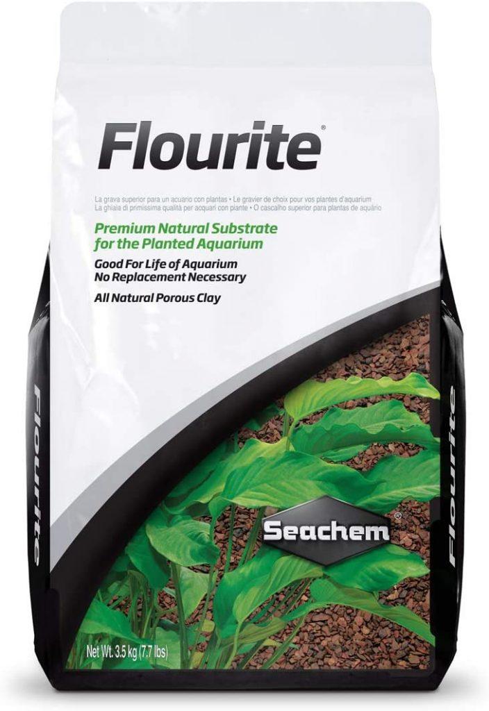 Flourite Aquarium Substrate