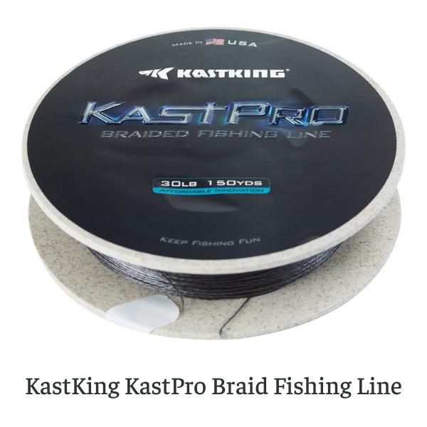 KastKing KastPro Braid Line
